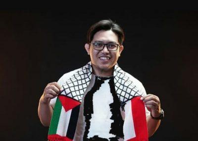 Ustadz Aziz Ma'arif