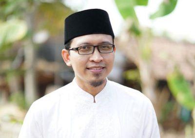 Ustadz Sholihuddin Al Hafidz
