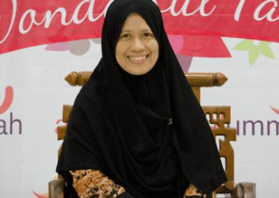 Ustadzah Ida Nurlaila